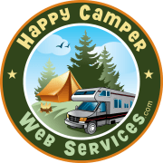 Happy Camper Web Services Blogs - Websites- Social Media & More!