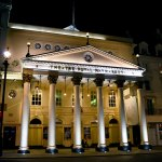 Theatere Royal Haymarket London