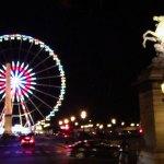 Champs-Élysées Paris