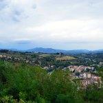 Tuscan Hills Italy