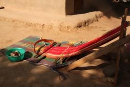 Backstrap Loom Nagaland