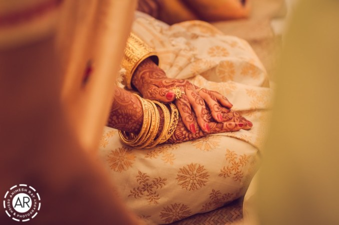Assamese bride Animesh Ray2