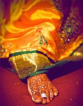 Marathi wedding fashionlady.in