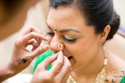 Marathi wedding Wedmegood