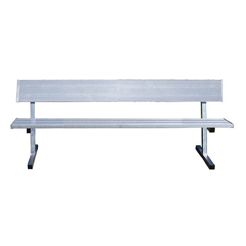 Sports Players Bench