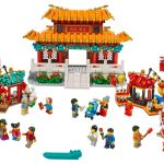 First Look At Lego S 2020 Chinese New Year Sets Jay S Brick Blog
