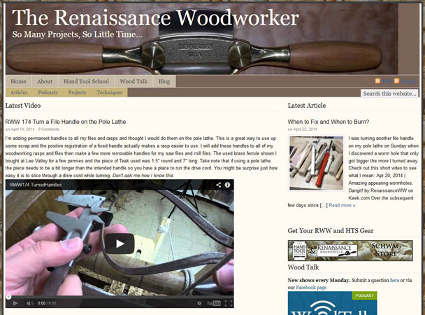 therenisansewoodworker