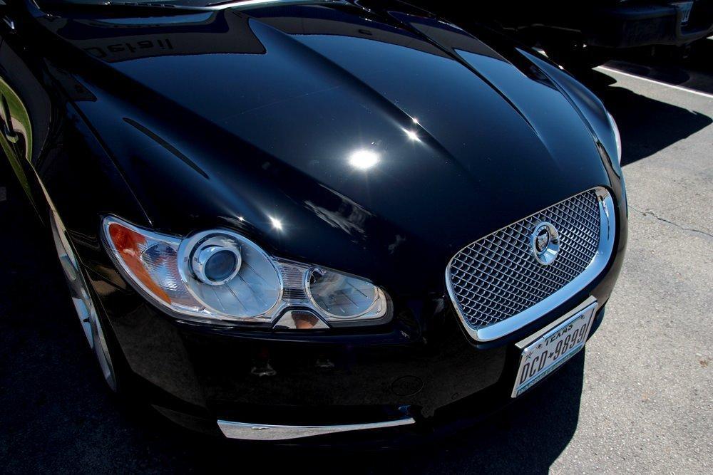 Jaguar XF 120