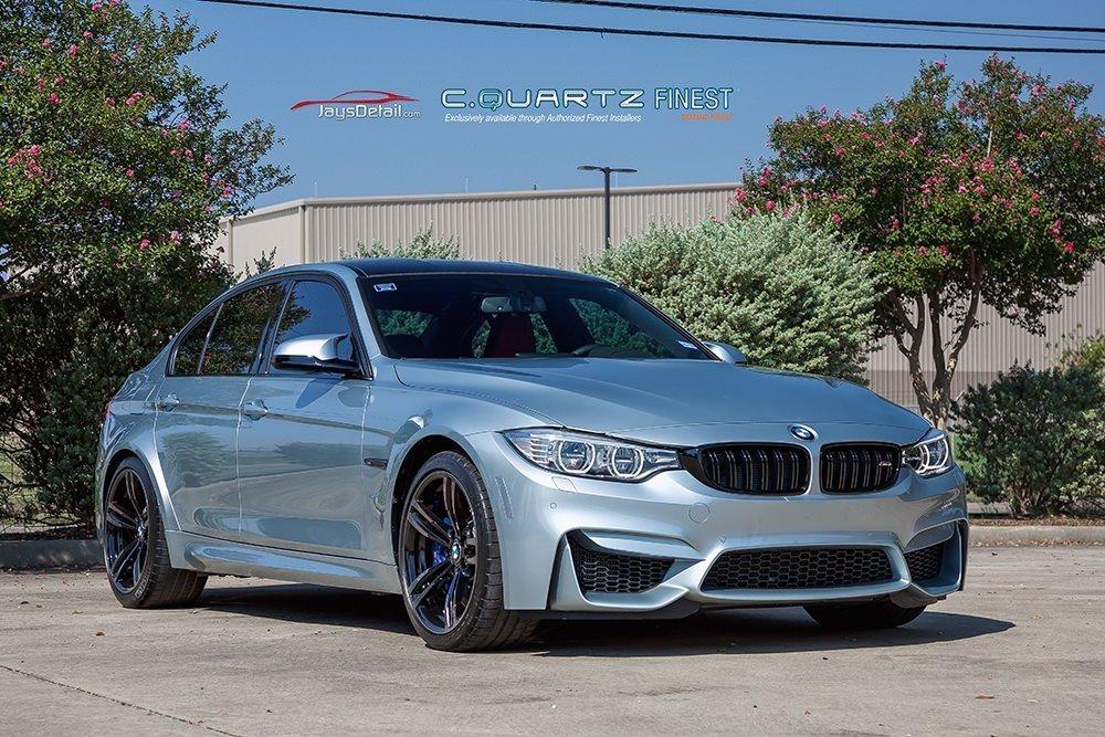 BMW M3-4