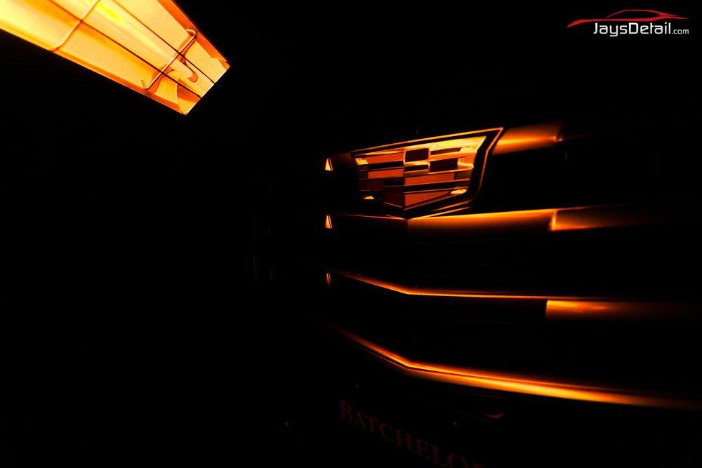 Cadillac Escalade IR