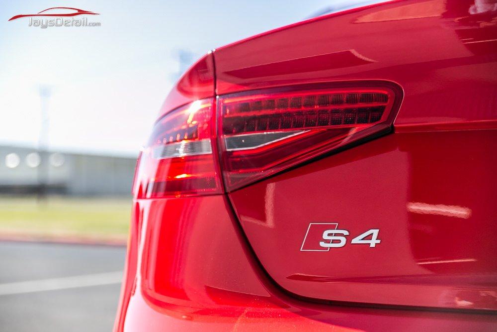 Audi S4 Complete