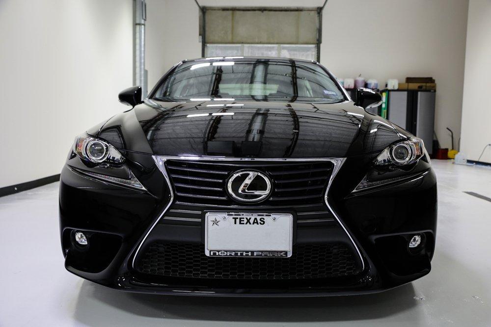 Lexus IS200 Paint CorrectionLexus IS200 Paint Correction