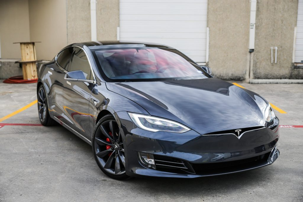 Tesla 75D Receives Jay's Signature New Car Protection Package - New Vehicle Protection in San Antonio, Texas 17