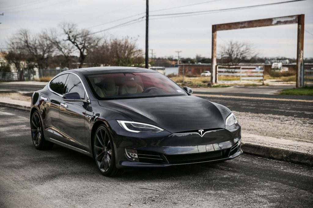 Tesla 75D Receives Jay's Signature New Car Protection Package - New Vehicle Protection in San Antonio, Texas 18