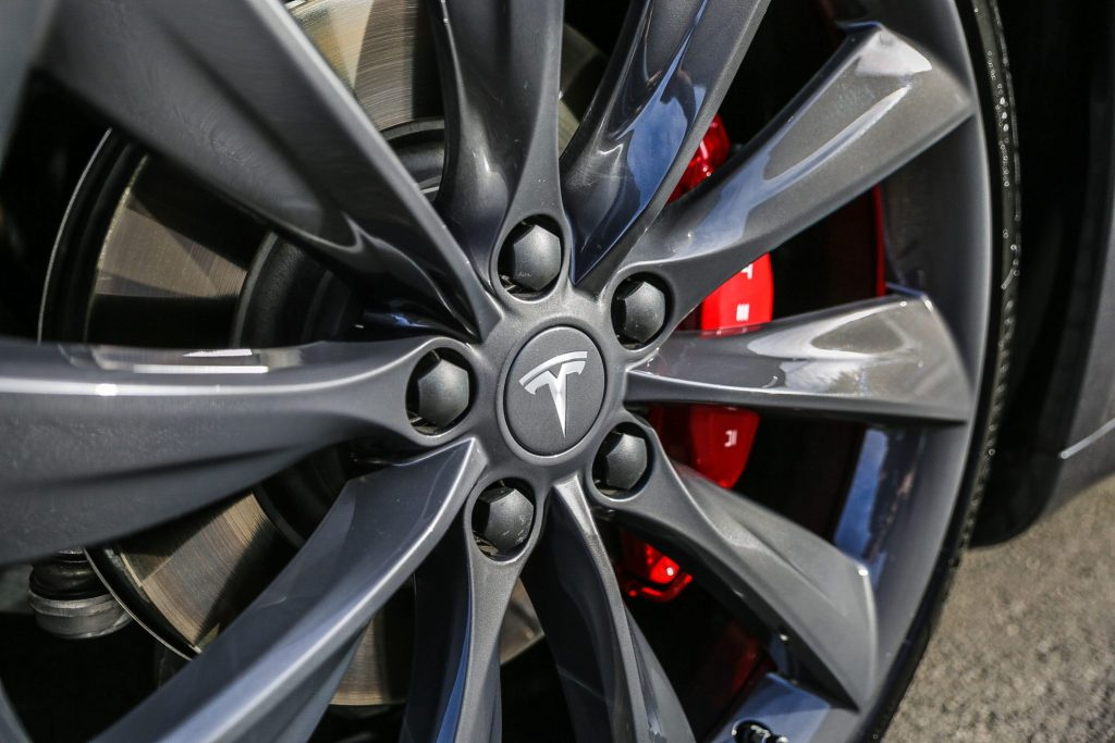 Tesla 75D Receives Jay's Signature New Car Protection Package - New Vehicle Protection in San Antonio, Texas 22