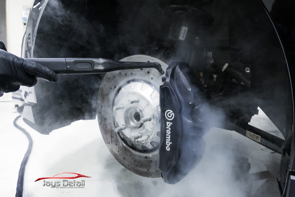 GT350 Dialed with Suntek PPF, Tint & Cquartz Professional Coating
