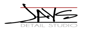 Jay's Detail Studio Terms and Conditions