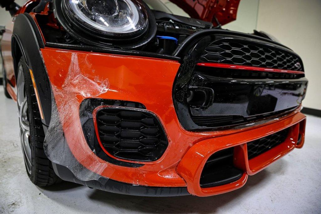 Adult Go-Cart Gets Automotive Paint Correction, Protection and Preservation - Automotive Paint Protection in San Antonio, Texas
