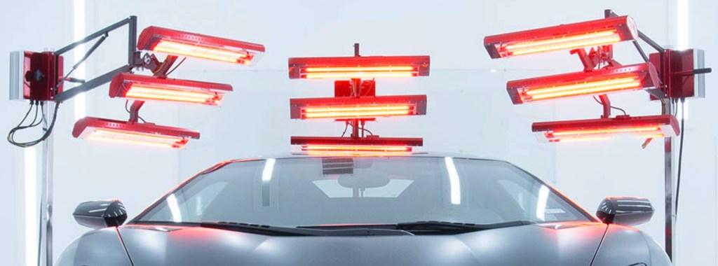 Differences Between Levels of CQuartz Ceramic Vehicle Coating? 6