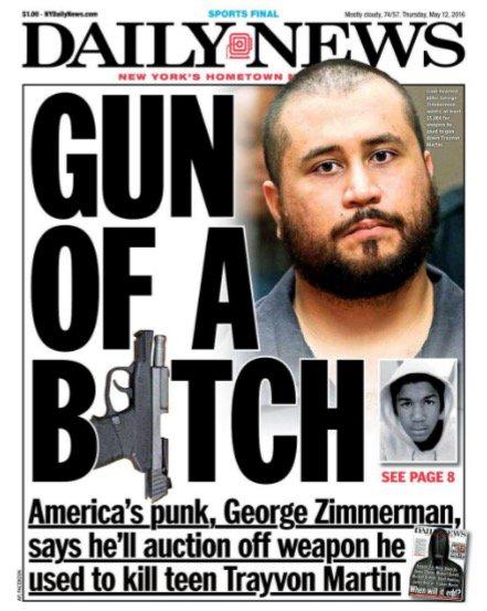 gun of bitch