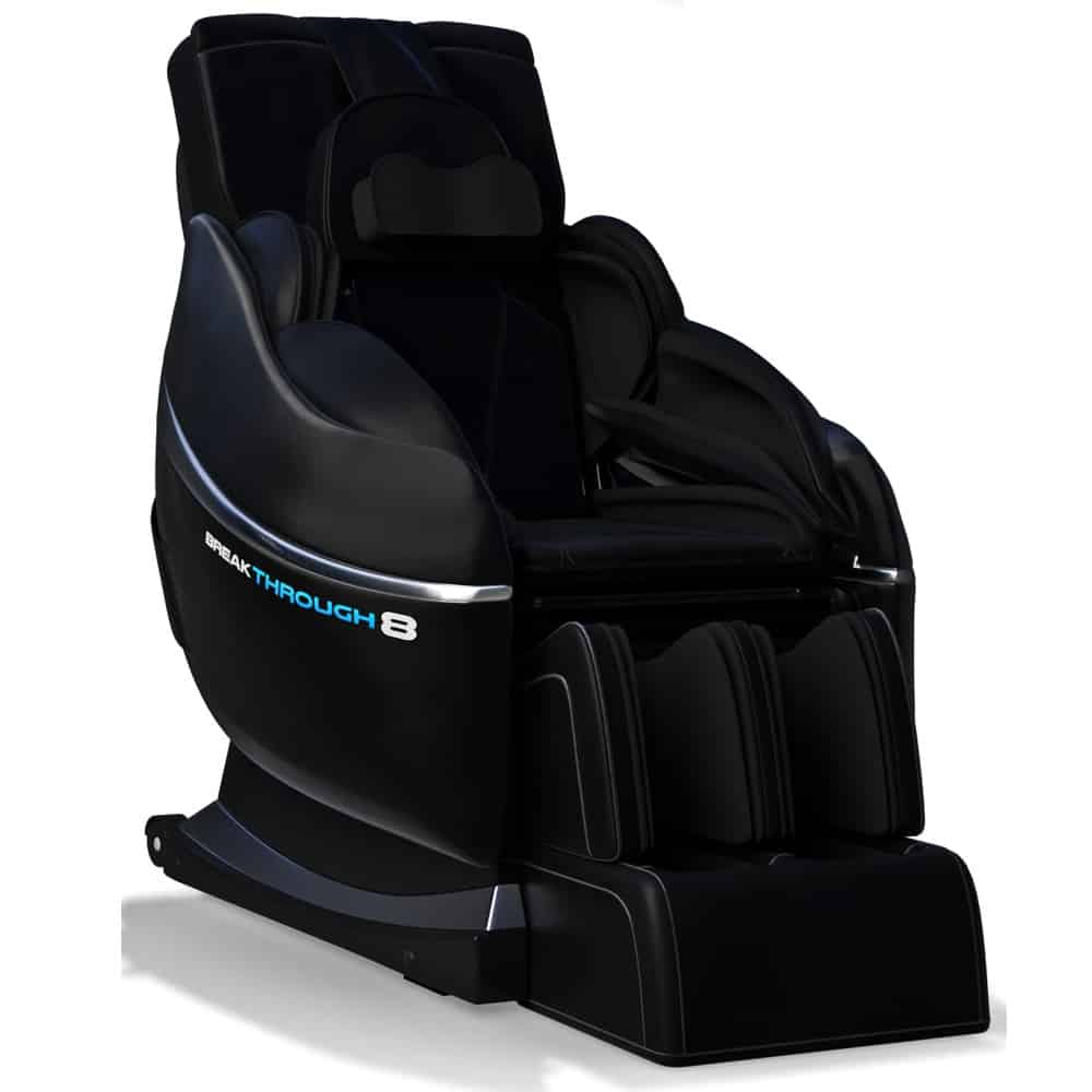 best medical breakthrough massage chairs to buy