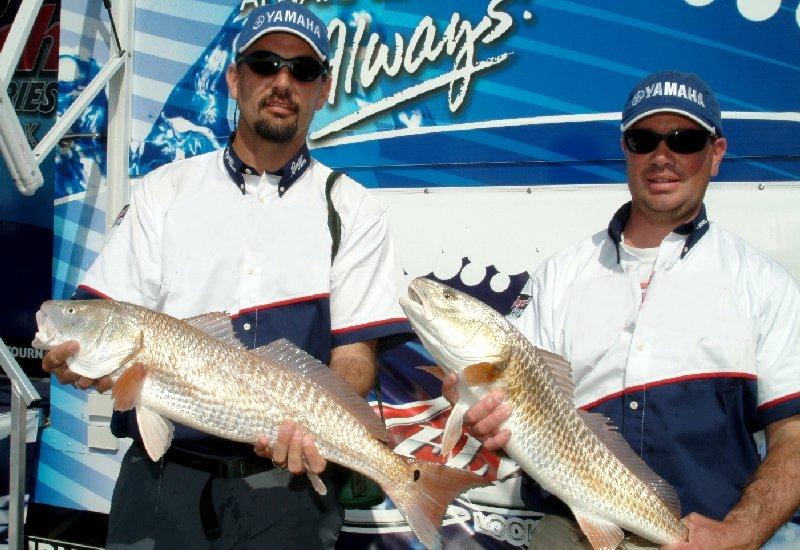 Fishing Port Mansfield Texas