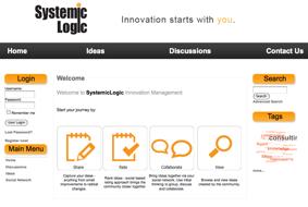 Social Based Innovation website