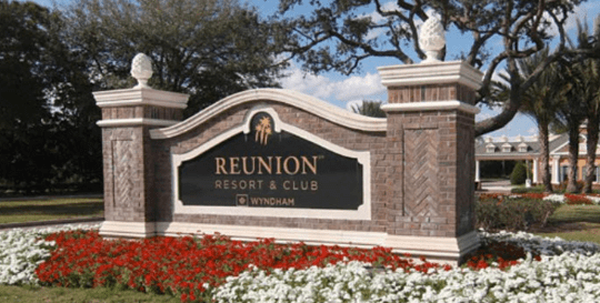 Reunion Resort & Club at ChampionsGate | Encore Club Realtor | ChampionsGate Realtor
