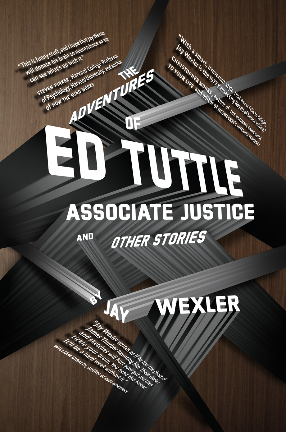 The Adventures of Ed Tuttle, Associate Justice