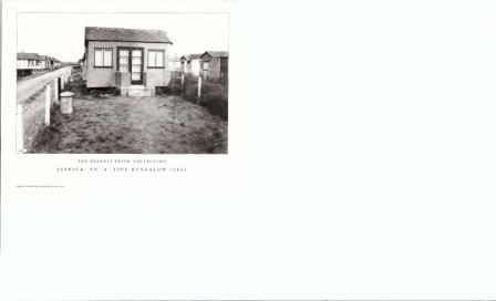 Brooklands Bungalow A Type