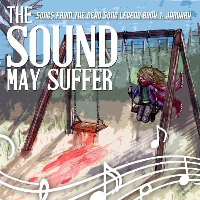 Dead song book 1 CD Cover Idea-001