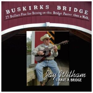 Photo: I Have A Bridge CD