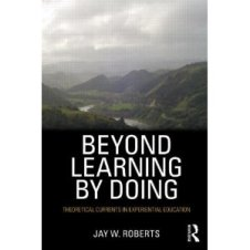 Beyond Learning Book Image