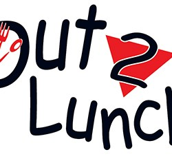 Out to Lunch in 2014 Graphic