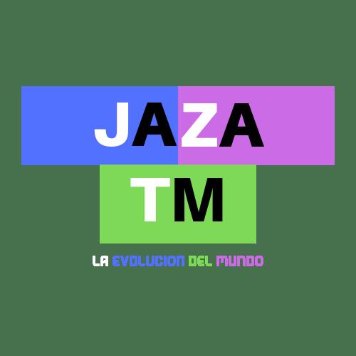 Logo JAZA TM