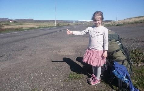 islandzki stop
