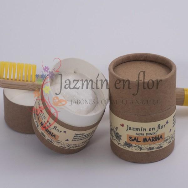 Pasta de dientes natural Jazmín en flor