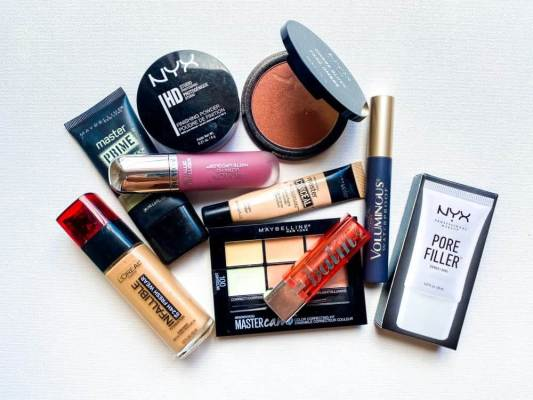 Best Drugstore Dupes From Me to You