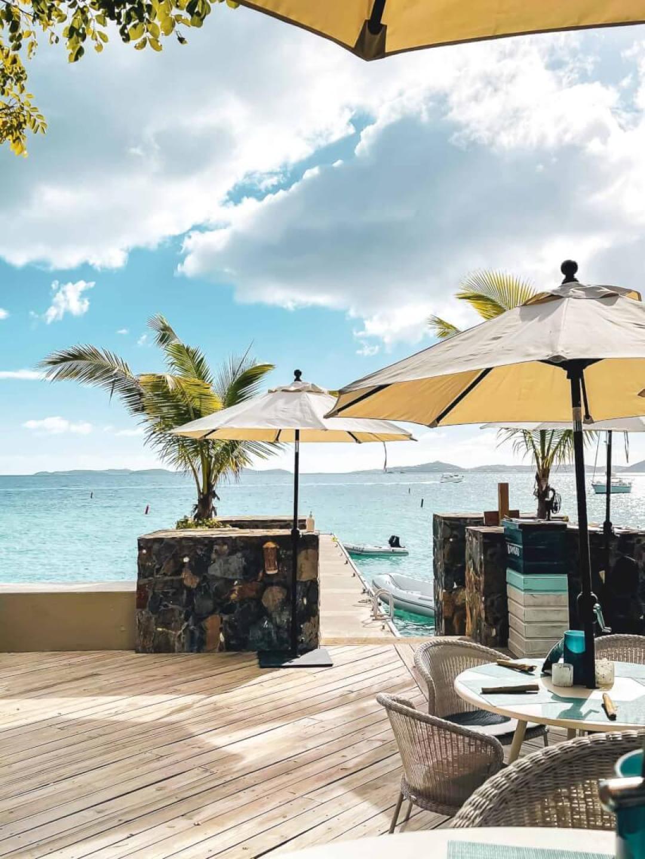 ST Thomas Lovango Resort Beach Club