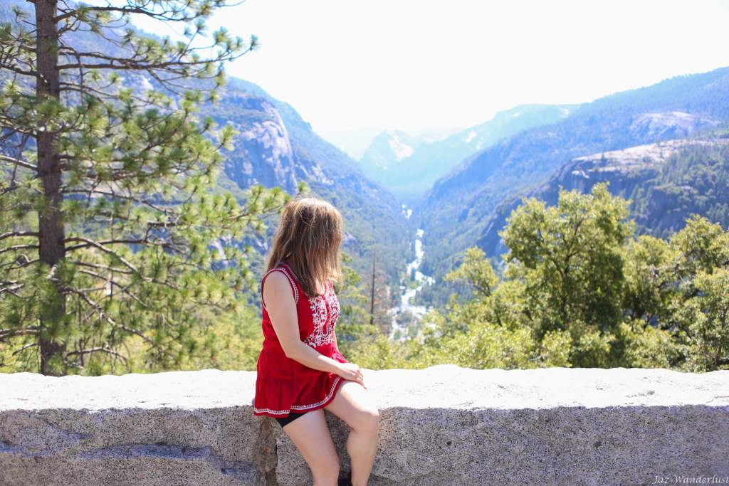 4th of July Weekend at Yosemite National Park - Jaz Wanderlust