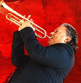 Arturo Sandoval Rhythm of Our World