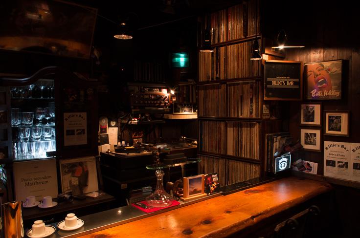 西千葉 ビリーズバー / Billie's Bar