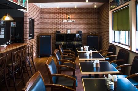 八街「ブルックリン」ジャズ喫茶案内