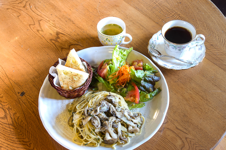 札幌「ミツヤカフェ」ジャズ喫茶案内