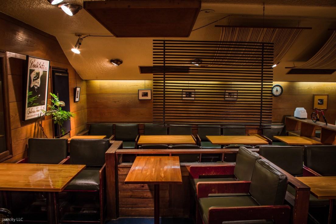 東京・四谷 いーぐる  ジャズ喫茶の物語