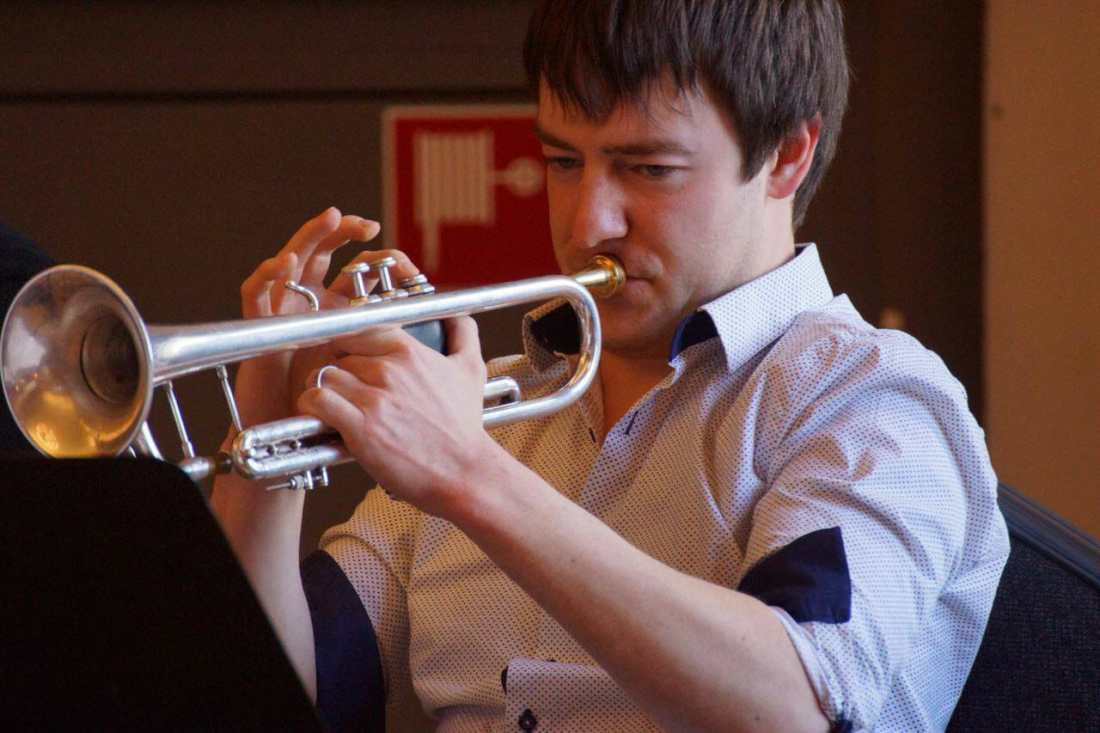 Dmitry Zinakov