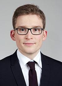 Frederik Baatz