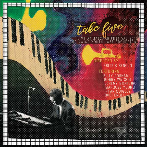 2017 – Take Five