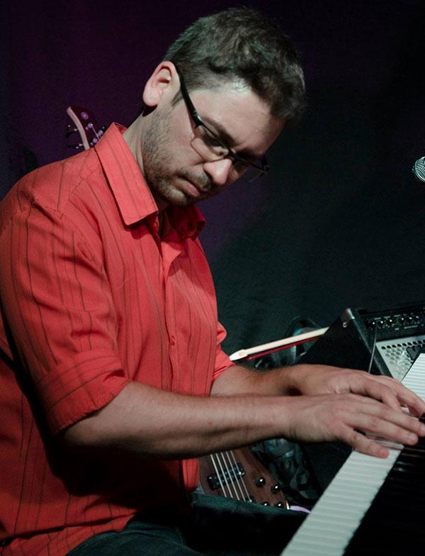 Jazz Anywhere Thiago Carmargo