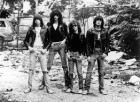 Ramones - Jazz Bilzen